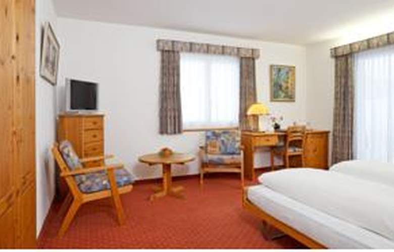 Sport Klosters - Room - 2