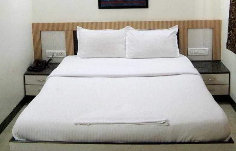 Apple Suite Mumbai - Room - 3