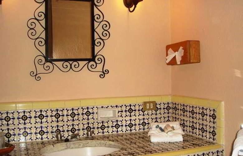 Rancho Hotel El Atascadero - Room - 7
