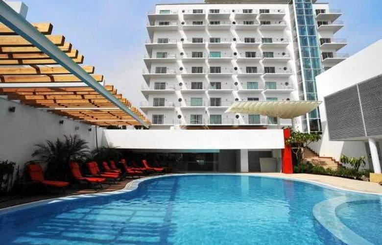Emporio Veracruz - Hotel - 4