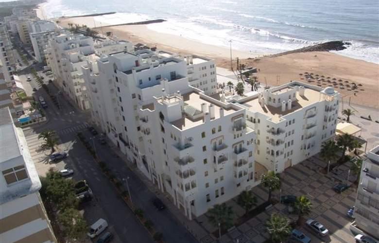 Garvetur Atlantida - Hotel - 1