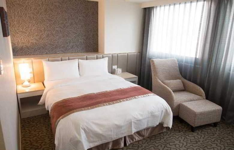 C U Taichung - Room - 8