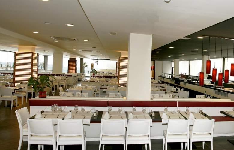 Augustus - Restaurant - 5