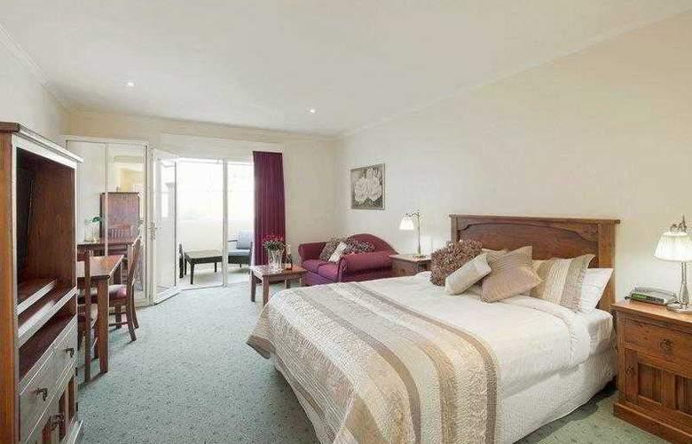 BEST WESTERN Crystal Inn - Hotel - 9