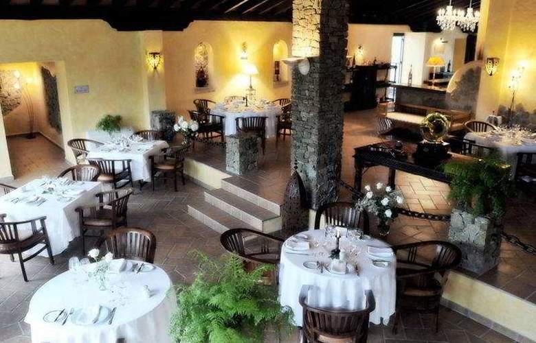 Cortijo de Zahara - Restaurant - 4