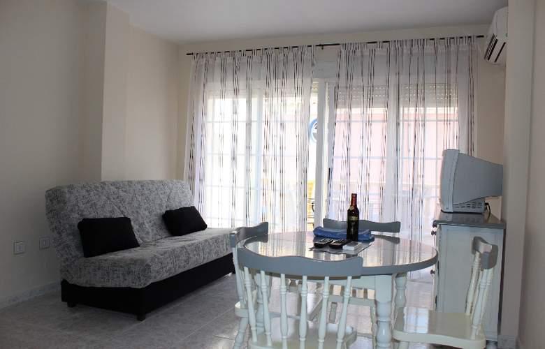 Marina Internacional - Room - 7