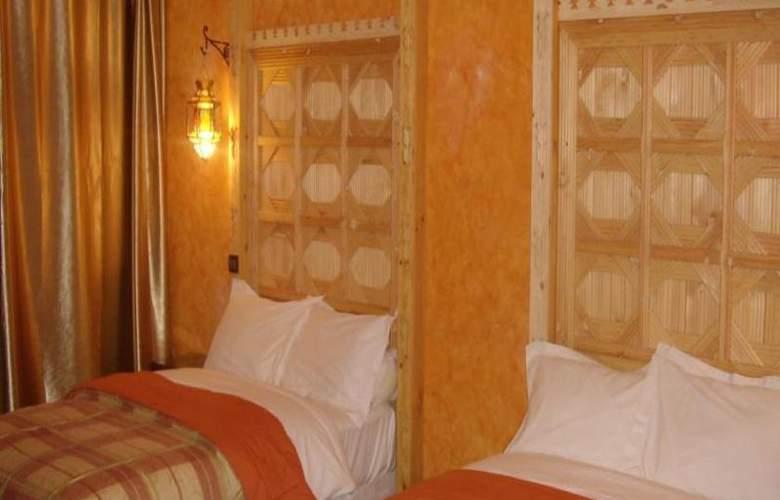Kasbah Asmaa - Room - 13