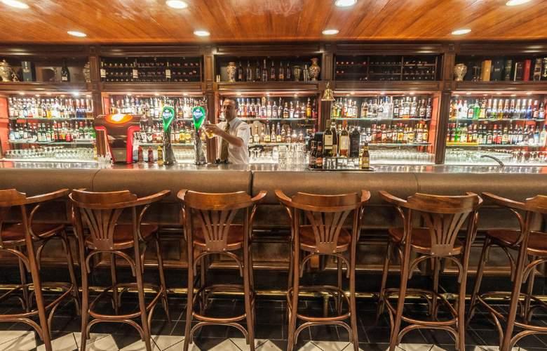 Dolmen Hotel Malta - Bar - 4