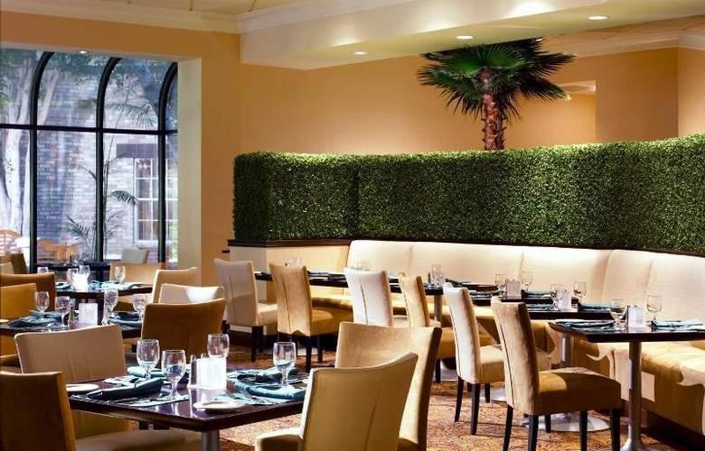 Anaheim Majestic Garden - Restaurant - 5