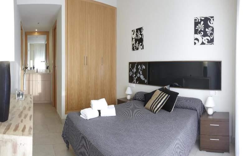 Ibersol SPA Aqquaria - Room - 9