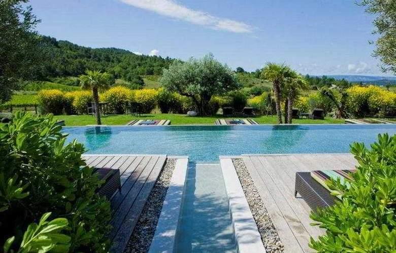Domaine des Andéols - Pool - 2