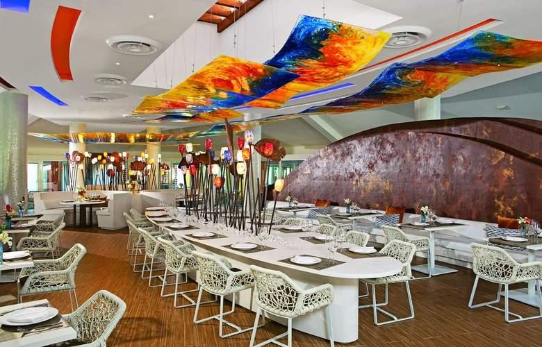 Breathless Punta Cana Resort & Spa  - Restaurant - 4