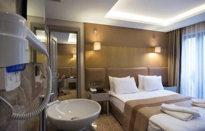 GK Regency Suites - Room - 5