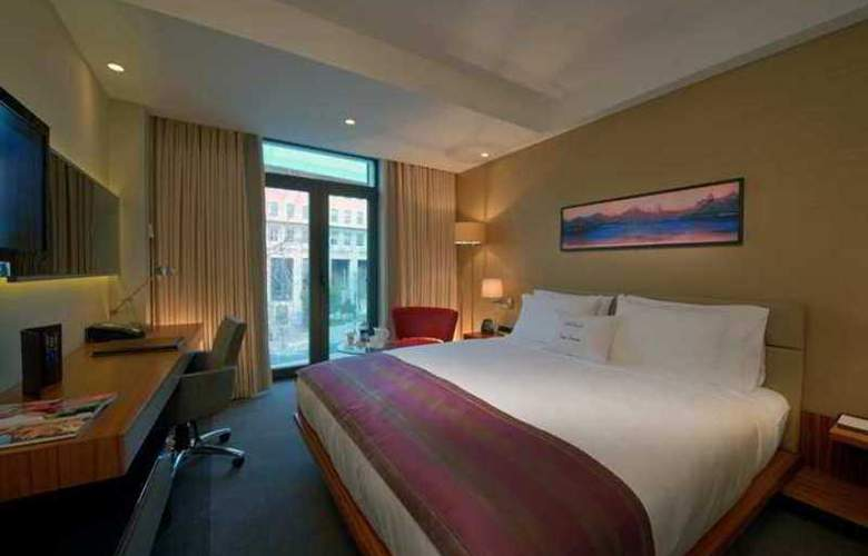 Doubletree by Hilton Istanbul Old Town - Hotel - 13