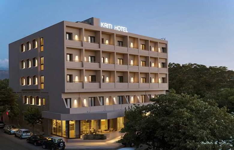 Kriti - Hotel - 0