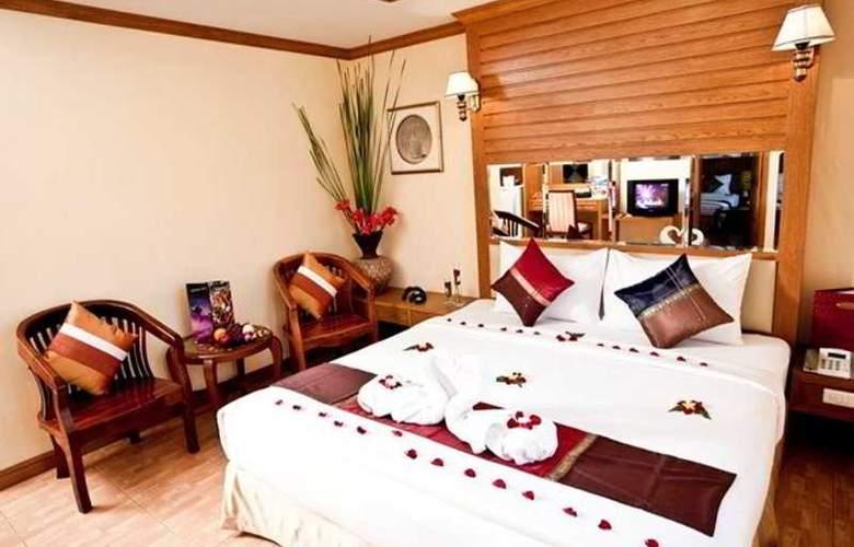 Bangkok Residence Patong - Room - 5