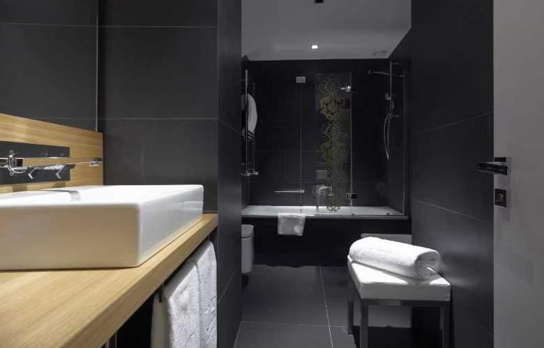 NH Genova Centro - Room - 8