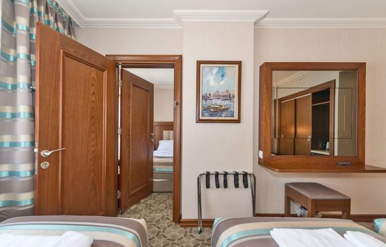 Bekdas Hotel Deluxe - Room - 45