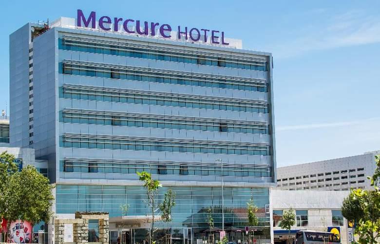 Mercure Lisboa Almada - Hotel - 0