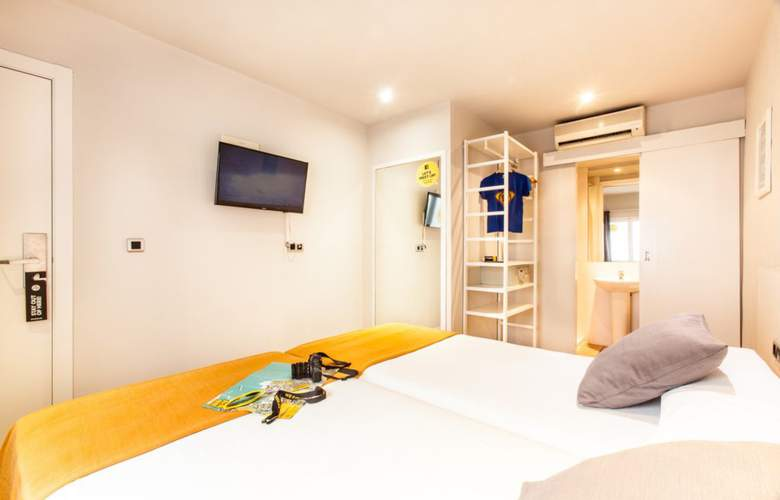 Ryans Pocket Hostel - Room - 12