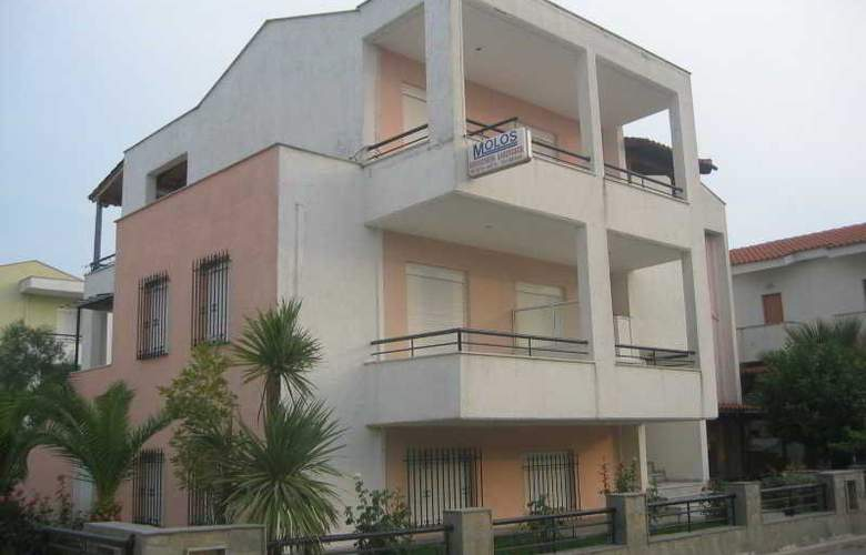 Molos Apartments - General - 1