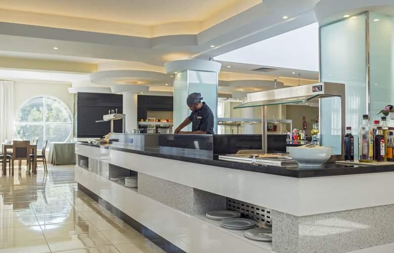 Fergus Club Europa - Restaurant - 45