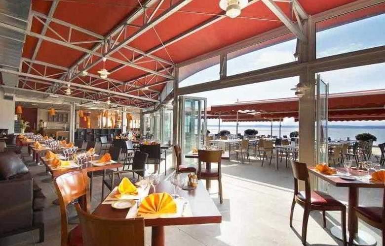 Novotel Thalassa Oleron St Trojan - Hotel - 18