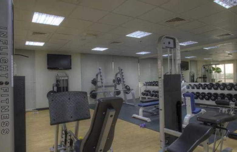 Siji Hotel Apartments - Sport - 5