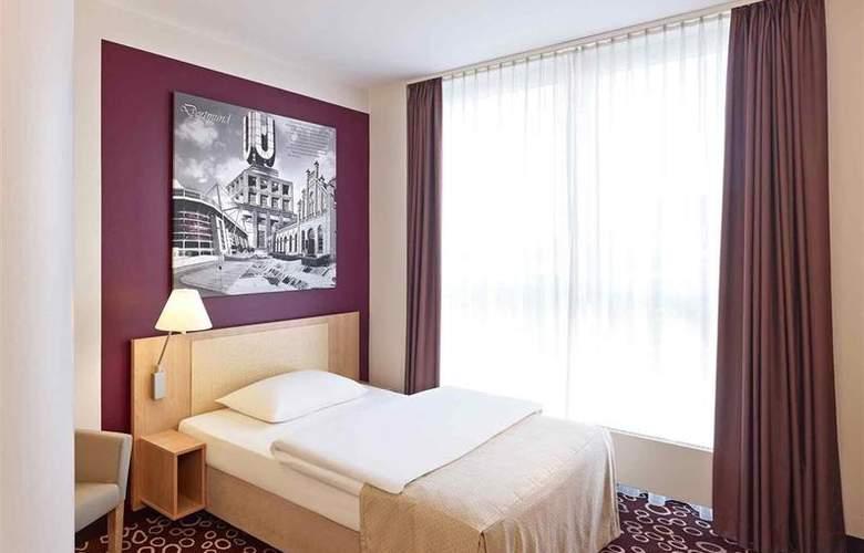 Mercure Hotel Dortmund City - Room - 23