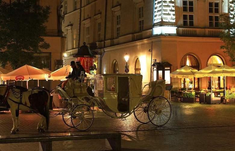 The Bonerowski Palace - Hotel - 9
