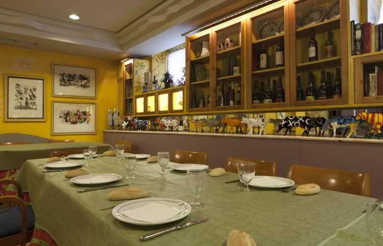 Quindos - Restaurant - 4