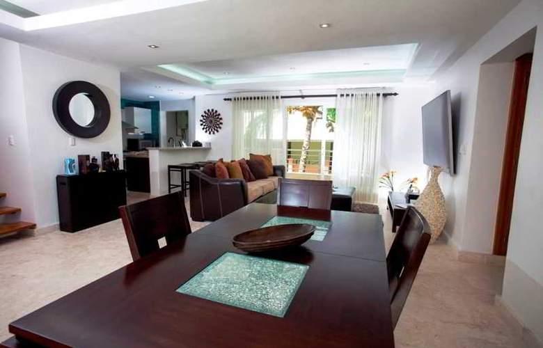 Chateau del Mar Ocean Villas & Resort - Room - 13