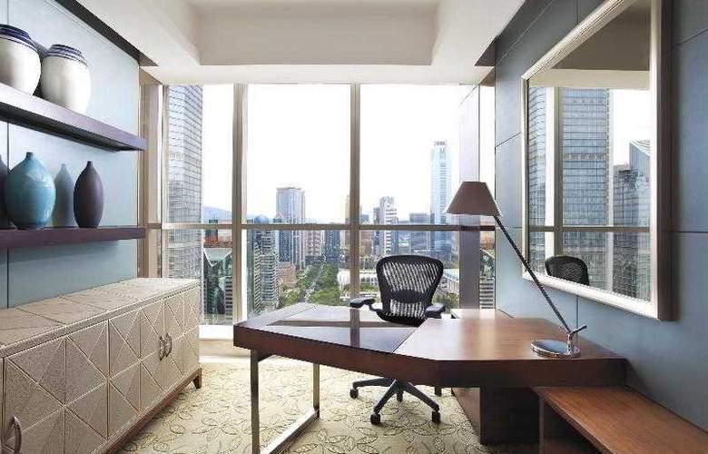 Sheraton Guangzhou - Room - 43