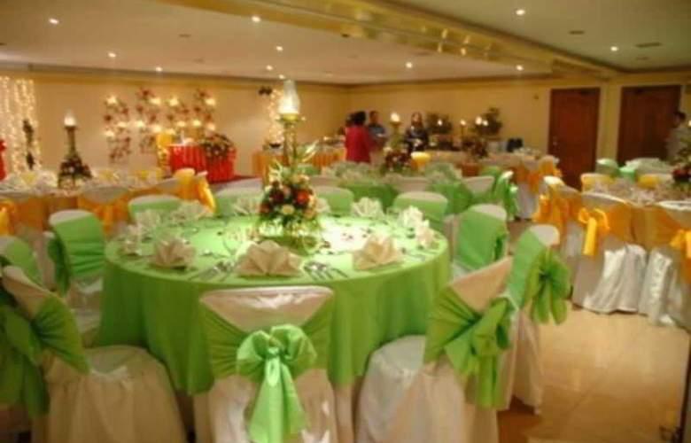 Rosas Garden Hotel - Conference - 3