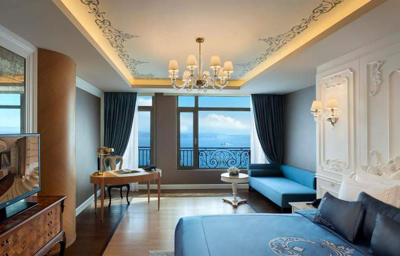 CVK Park Bosphorus Istanbul - Room - 51