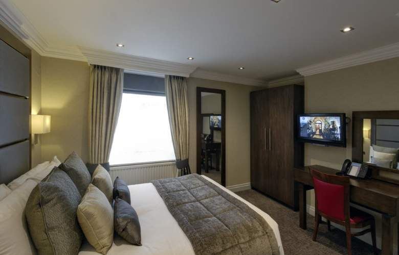 Grange Langham Court - Room - 3