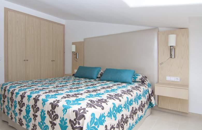 Hoposa Daina Apartamentos - Room - 12