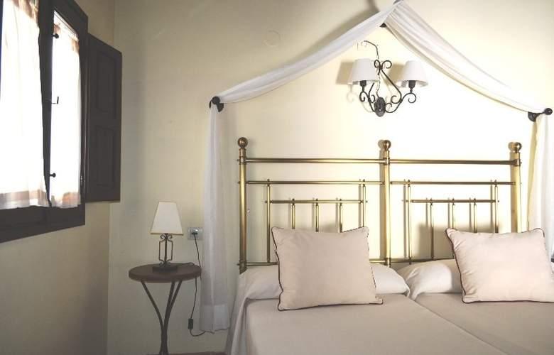 Casa del Capitel Nazari - Room - 6