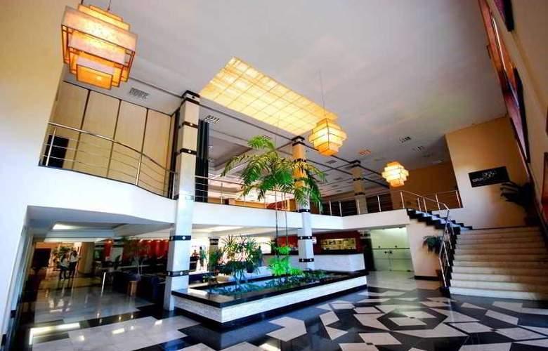 Nauticomar All Inclusive Hotel & Beach Club - General - 1
