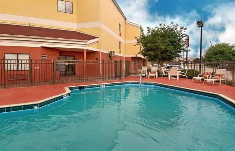 Hosteria Luna Huana - Pool - 3