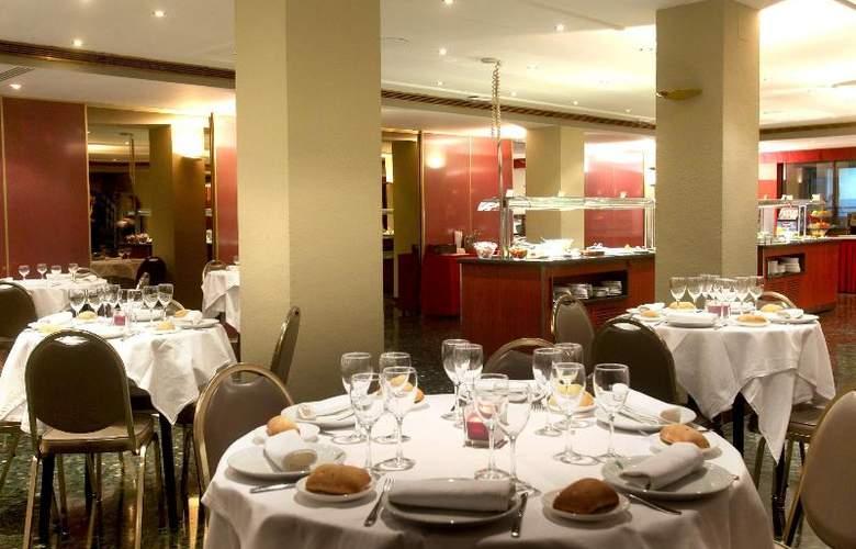 Kyriad Andorra Comtes d'Urgell - Restaurant - 20