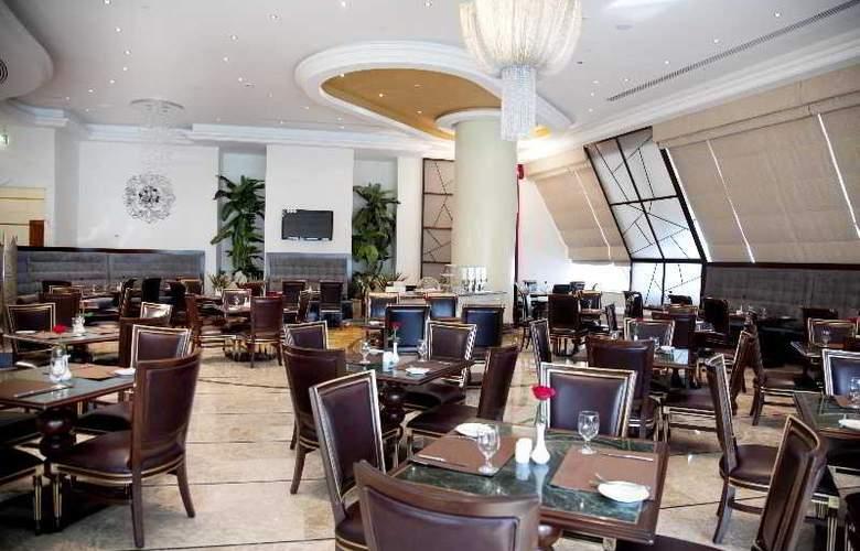 Grand Excelsior Al Barsha - Restaurant - 4