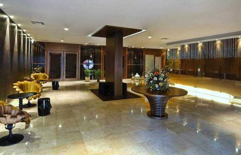 Royal Heights Resort - General - 2