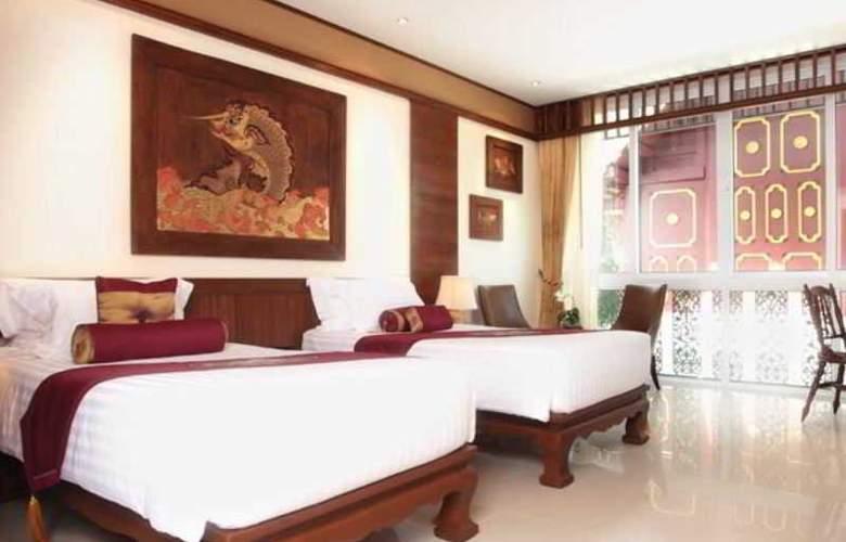 Kodchasri Thani Chiangmai - Room - 14