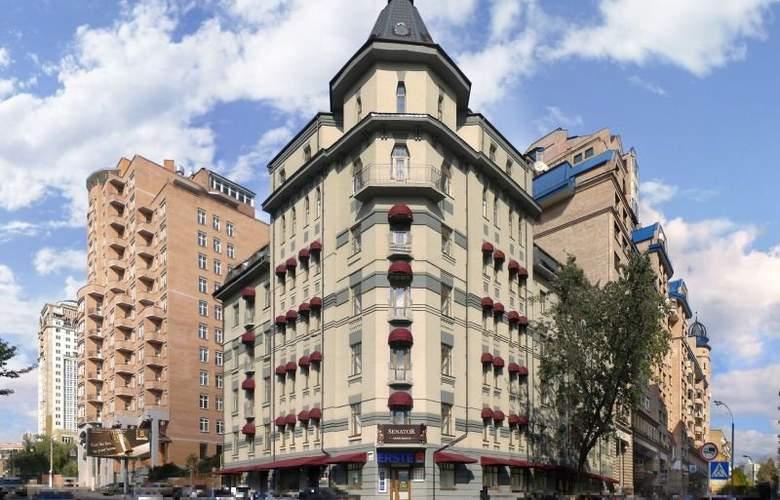 Senator Apartments Executive Court - Hotel - 0