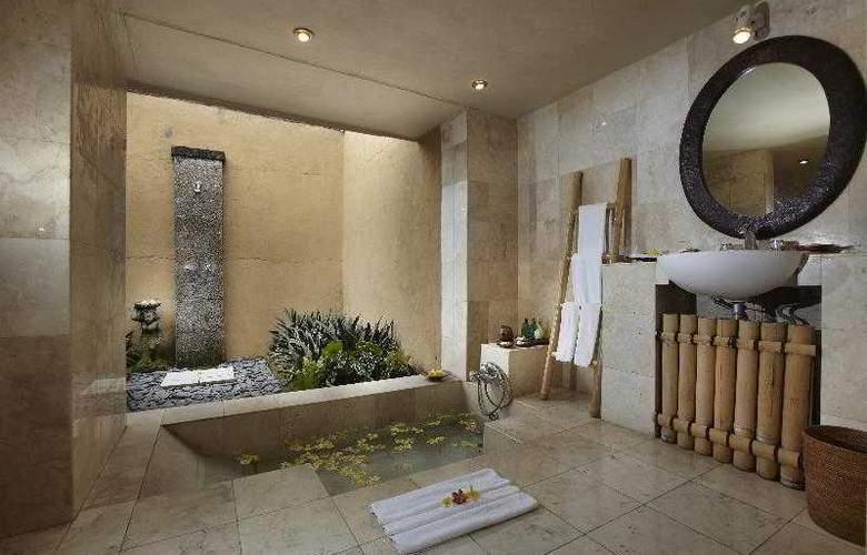 The Sungu Resort And Spa - Room - 16