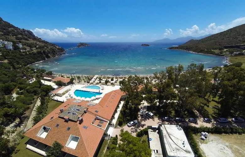 Palm Bay Beach Hotel - Hotel - 7
