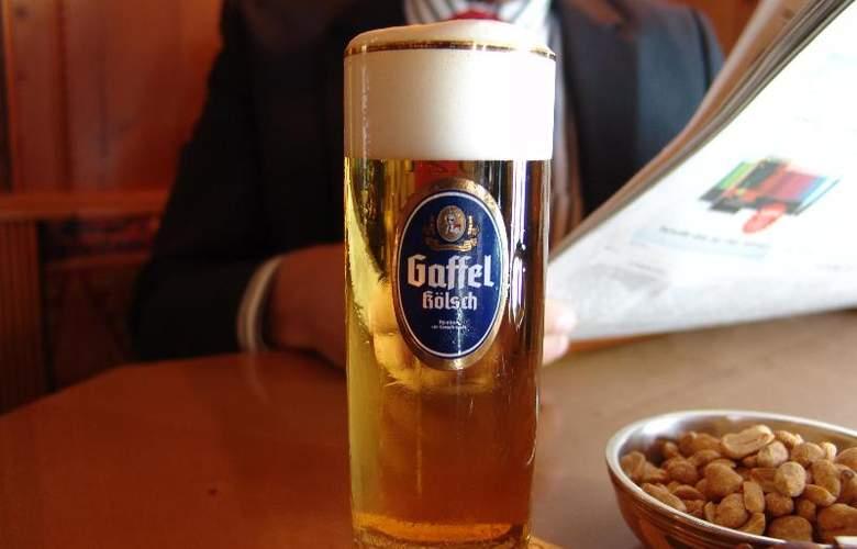 Coellner Hof - Bar - 12