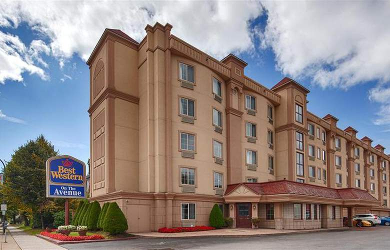 Best Western Inn On The Avenue - Hotel - 60