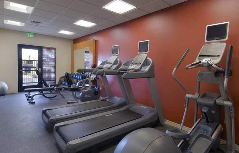Hilton Garden Inn Sacramento Elk Grove - Sport - 7